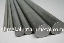 Stainless Steel 321/321H Round Bars