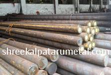 347H Stainless Steel Round Bar