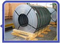 S31703 SUS317L 317L stainless steel coil/strips