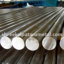 17-4PH Stainless Steel Bar Supplier in India