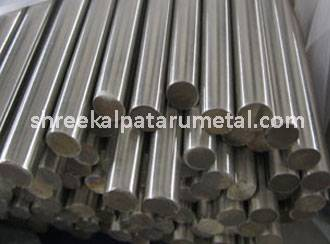 SS 430F Rod Supplier in India