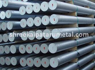 SS 430F Round Bar Suppliers in India