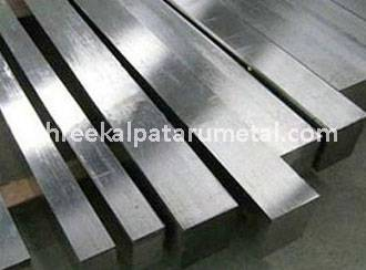 SS 440C Square Bar Manufacturer in India