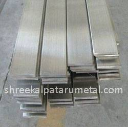 Stainless Steel 304 / 304L Flats Manufacturer in India