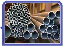 Stainless Steel 317L ERW Pipes