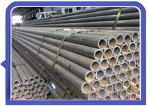 Stainless Steel 317L ERW Tubes