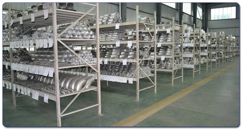 ASTM A403 Stainless steel 317L Pipe Fittings Manufacturer,SS