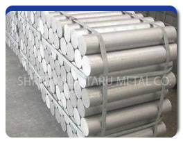 Stainless Steel 317L Round bars Packaging