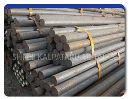Stainless Steel 317L Round bars Suppliers