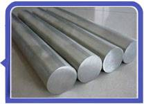 Stainless steel 317L Round Rod