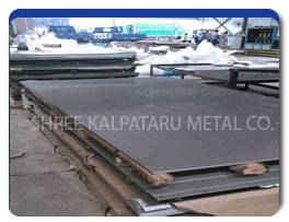 317L Stainless Steel Sheet at our warehouse