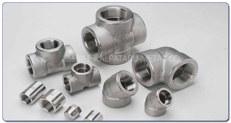 Stainless Steel 317L Socket Weld Pipe fittings : stainless pipe and fittings - www.happyfamilyinstitute.com