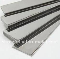 Stainless Steel 410 Flats Manufacturer in India