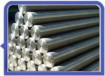 Stainless Steel 904L Cold Rolled Round Bar