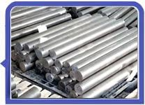 Stainless Steel 904L Hot Rolled Round Bar