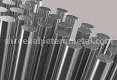 Stainless Steel 430F Bright Bar Exporter In India