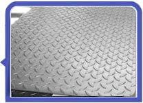 Stainless Steel Chequer Plate Price