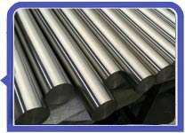 Stainless Steel 317L Cold Drawn bars