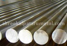Stainless Steel 430F Cold Rolled Bar Exporter In India