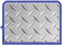 Stainless Steel Diamond Plate Price