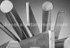 Stainless Steel 430F Extruded Bar Manufacturer In India