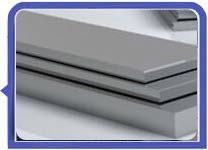 Stainless Steel Flat Plate Price