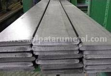 Stainless Steel 430F Flat Bar Manufacturer In India