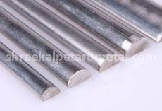 Stainless Steel 430F Half Bar Exporter In India