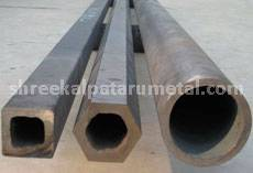 Stainless Steel 430F Hollow Bar Exporter In India