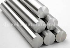 Stainless Steel 430F Hot Rolled Bar Supplier In India