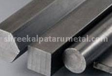 Stainless Steel 440C Mill Finish Bar Manufacturer In India