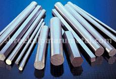 Stainless Steel 440C Polished Bar Supplier In India