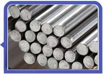 Stainless Steel Polished Round Bar Price