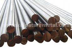 Stainless Steel 430F Shaft Manufacturer In India