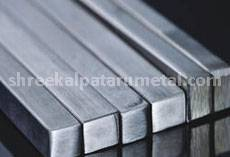 Stainless Steel 430F Square Bar Exporter In India