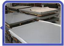 SUS 317L Stainless Steel sheet