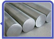 SUS/DIN 317L stainless steel round bar