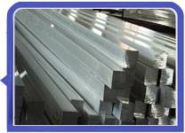 supplier 317L TISCO stainless steel square bar